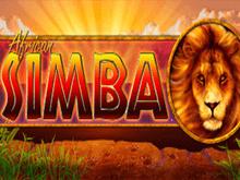 African Simba в клубе Вулкан Платинум