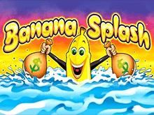 Платная игра в Banana Splash