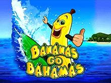 Bananas Go Bahamas в клубе Вулкан Платинум