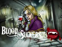Платная игра в Blood Suckers