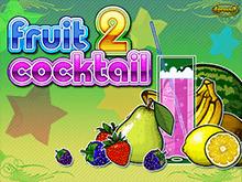 Платная игра в Fruit Cocktail 2