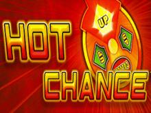 Hot Chance в клубе Вулкан Платинум