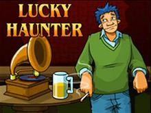 Платная игра на автомате Lucky Haunter