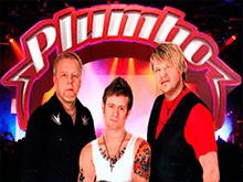 Plumbo в казино Платинум