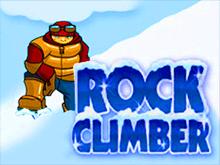 Платная игра в Rock Climber