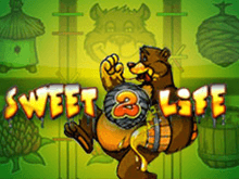 Sweet Life 2 в клубе Вулкан Платинум