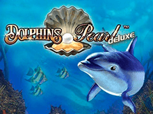 Dolphin's Pearl Deluxe со ставками