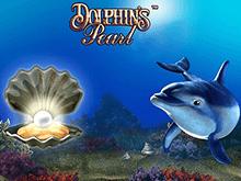 Играть в Dolphin's Pearl в Вулкан Платинум