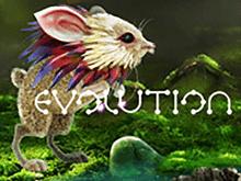 Игровой онлайн автомат Evolution
