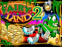 На сайте клуба Fairy Land 2