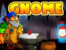 Платная игра в автомате Gnome