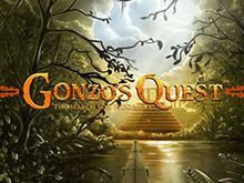 Играть бесплатно на Вулкан Платинум в Gonzo's Quest