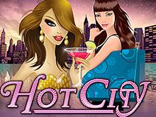 Вулкан игровой автомат на деньги Hot City