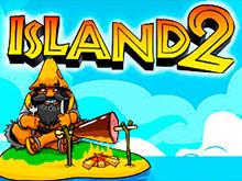 Игровой слот Island 2 на Вулкан Платинум