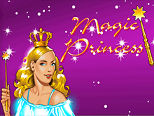 Игровой автомат Magic Princess онлайн