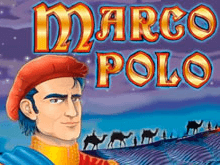 Marko Polo в клубе Вулкан Платинум