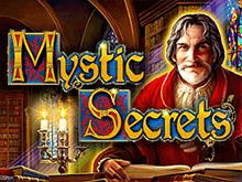 Автоматы на деньги Mystic Secrets