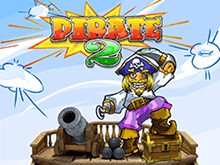 Игровые аппараты Вулкан Pirate 2