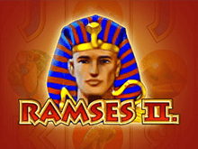Автоматы на деньги Ramses II