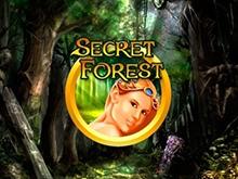 Автомат Secret Forest в Вулкан Делюкс