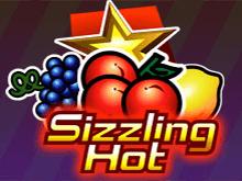 Играть в онлайн клубе в Sizzling Hot
