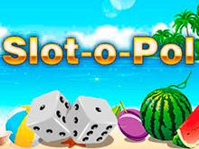 Вулкан игровой автомат Slot-O-Pol на деньги