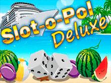 Slot-O-Pol Deluxe в Платинум клубе Вулкан