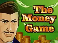 С автоматом The Money Game играть бесплатно