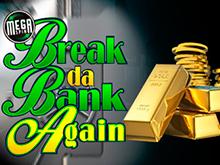 Онлайн-автомат Ограбь Банк Снова в Вулкане Делюкс