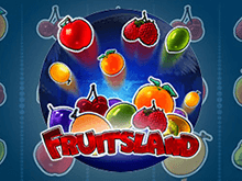 Ставки в автомате Fruits Land