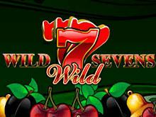 7's Wild — ставки на демо кредиты
