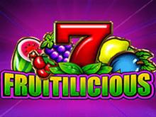 Фрутилишез — игровой автомат онлайн