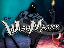 Автомат казино Вулкан Ставка Wish Master