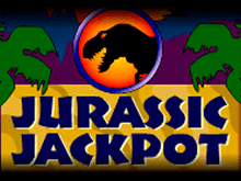 Автомат от казино Вулкан Ставка Jurassic Jackpot