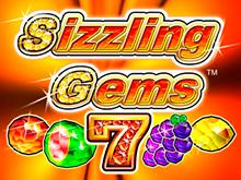 Автомат от Вулкан Ставка Sizzling Gems