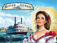 Как выиграть приз в автомате River Queen в казино