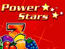Как выиграть в популярном автомате Power Stars приз