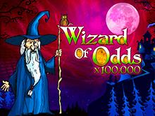 Wizard Of Odds от Novomatic с бонусными раундами