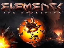 Elements The Awakening - играйте на реальные деньги, делайте ставки