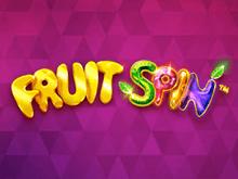 Fruit Spin от Netent - онлайн-автомат с бонусными функциями