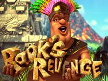 Новый автомат Rooks Revenge от популярного разработчика Betsoft