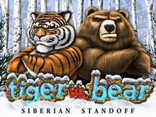 Как сорвать куш в автомате Tiger Vs Bear от компании Microgaming
