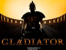 Играть на деньги, делать реальные ставки в автомат Gladiator
