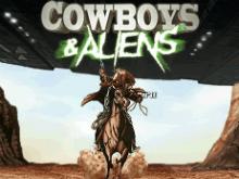 Cowboys & Aliens — делайте ставки в казино Вулкан и выигрывайте