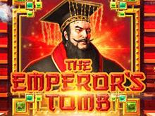 The Emperor's Tomb от Evoplay - онлайн-автомат с HD-графикой