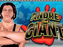 Andre The Giant от Microgaming - игровой автомат с фри-вращениями